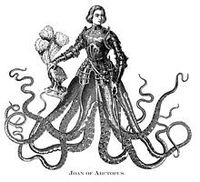 Joan of Arctopus by those