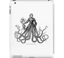 Joan of Arctopus iPad Case/Skin