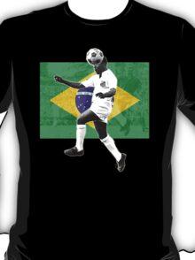 Pele T-Shirt T-Shirt