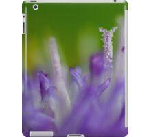Pollens - Macro iPad Case/Skin