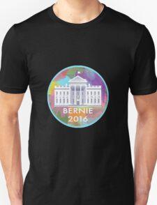 Bernie 2016 White House T-Shirt