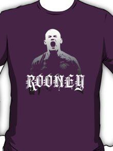 Wayne Rooney Roar T-Shirt T-Shirt