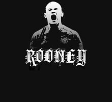 Wayne Rooney Roar T-Shirt Unisex T-Shirt