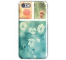 Collection ~ Flowers iPhone Case/Skin