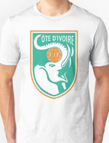 Ivory Coast World Cup T-Shirt Unisex T-Shirt