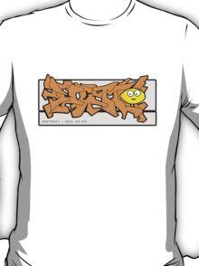 abstract graff T-Shirt