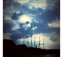 SS Great Britain Photographic Print