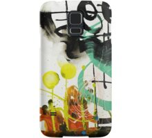In the countryside Samsung Galaxy Case/Skin
