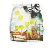 In the countryside Pencil Skirt
