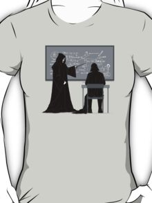 Physics 101: Force T-Shirt