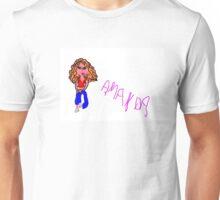 Amanda #2 Unisex T-Shirt