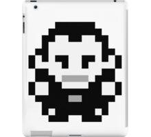 Team Rocket's Giovanni (Generation 1 Red/Green/Blue) iPad Case/Skin