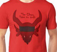 Guild Wars 2 - The Charr Have No Gods Unisex T-Shirt