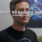 Featured Artist: RB Resident Andy Thomas by Redbubble Community  Team