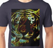 neon lights Unisex T-Shirt