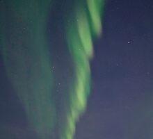 Aurora Borealis III by TigerOPC