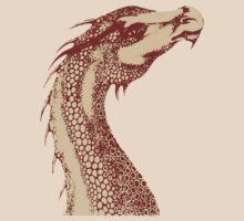 Petoskey Dragon by Ginzer