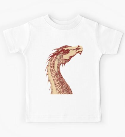 Petoskey Dragon Kids Tee