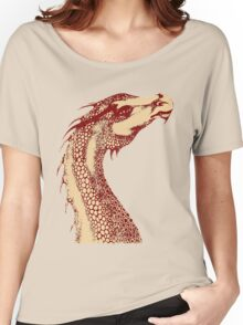 Petoskey Dragon Women's Relaxed Fit T-Shirt