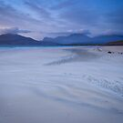 Luskentyre Dusk by Christopher Thomson