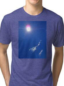 ©TSS The Sun Series LXVIII. Tri-blend T-Shirt
