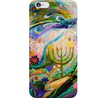 Longing for Chagall iPhone Case/Skin
