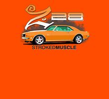 Stroked Muscle Unisex T-Shirt
