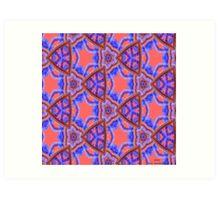( ARWA )   ERIC WHITEMAN   ART   Art Print
