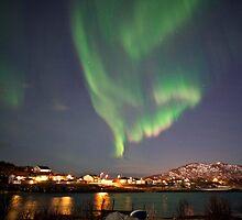 Aurora Borealis VI by TigerOPC