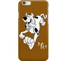 Scooby Gang iPhone Case/Skin