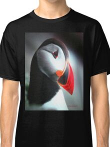 The Puffin Tee Classic T-Shirt