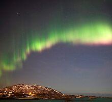 Aurora Borealis VIII by TigerOPC