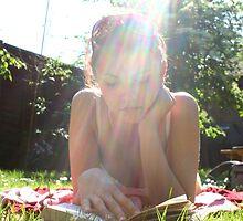 English Summer by Rebecca Tun