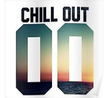 Chill out Poster