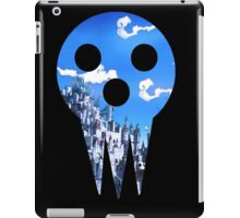 SOUL EATER Lord Death - Day Scene iPad Case/Skin