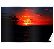 Don't let the sun go down on me Poster