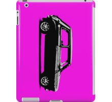 Classic Mini Cooper iPad Case/Skin