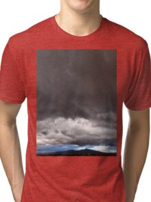 ©HCS Move For The Wind IA. Tri-blend T-Shirt
