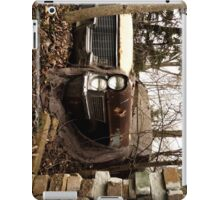 Who Once Was iPad Case/Skin