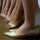 Pretty Feet by Marny Barnes