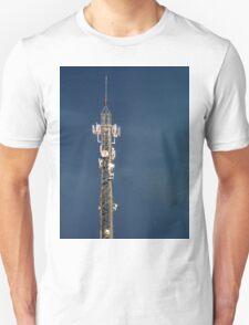 ©HCS The Tower IA. T-Shirt
