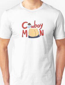 Cowboy Moon T-Shirt