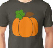 Cute Pumpkin Unisex T-Shirt