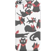 All those Sakamoto  iPhone Case/Skin