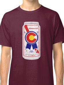 Colorado Blue Ribbon Classic T-Shirt