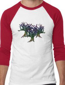 Mystic Trees Men's Baseball ¾ T-Shirt