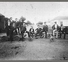 Texas & New Orleans Railroad by West Kentucky Genealogy