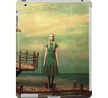 Break Through and Fly iPad Case/Skin