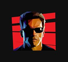 Terminator Triangulation Vector Unisex T-Shirt
