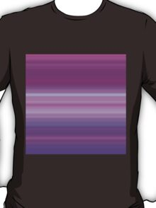 Evening Stripes T-Shirt